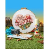 Cross Stitcher Project Pack - Adventure Time
