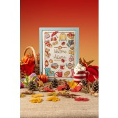 Cross Stitcher Project Pack - Cosy Comforts XST336