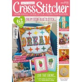 Cross Stitcher Magazine issue 340 - February 2019