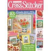 Cross Stitcher Magazine Issue 347 - August 2019