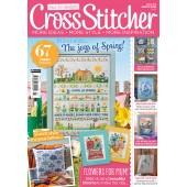 Cross Stitcher Magazine issue 354 March 2020