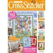 Cross Stitcher Magazine issue 355 April 2020