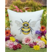 Cross Stitcher Project Pack - Create  a Buzz - XST373