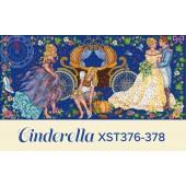 Cross Stitcher Project Pack - Cinderella - XST376-378