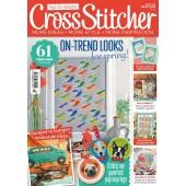 Cross Stitcher Magazine Issue 328 - March 2018
