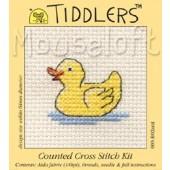 Mouseloft Rubber Duck - 003-B02sml