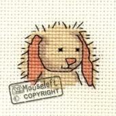 Mouseloft Cuddly Bunny - 004-812stl