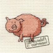 Mouseloft Pig - 004-A06stl
