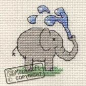 Mouseloft Playful Elephant - 004-F06stl