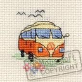 Mouseloft Camper Van - 004-H01stl