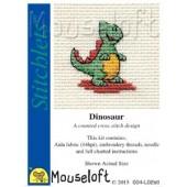 Mouseloft Dinosaur - 004-L02stl
