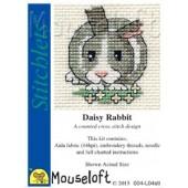Mouseloft Daisy Rabbit - 004-L04stl