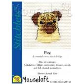 Mouseloft Pug - 004-M11stl