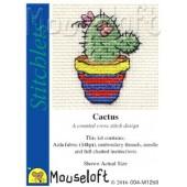 Mouseloft Cactus - 004-M12stl