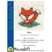 Mouseloft Fox - 004-M15stl
