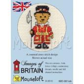 Mouseloft Beefeater Teddy - 00D-001iob