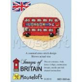 Mouseloft London Bus - 00D-002iob