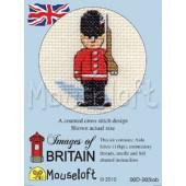 Mouseloft Guardsman - 00D-003iob
