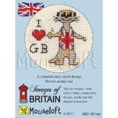 Mouseloft GB Meerkat - 00D-101iob