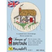 Mouseloft Cottage - 00D-102iob