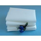 FQ Zweigart Contract Aida Antique White