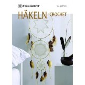 Zweigart Project Book 301 Crochet