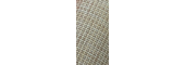 14 Count Plastic Aida Rustic/Natural 16.5 x 25cm