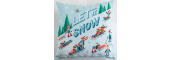 Cross Stitcher Project Pack - Snow Way! -  XST365