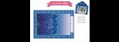 CrossStitcher 351 Cover kit