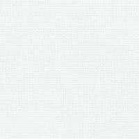 22 Count Hardanger White