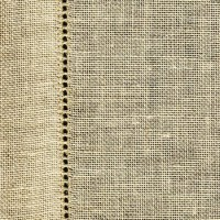 28 Count Cashel Flax Table Runner 50 x 50cm (19.5 x 19.5in) - Half Metre