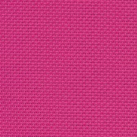 14 Count Aida Hot Pink