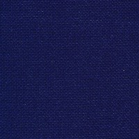 25 Count Lugana Navy Blue