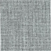 Double Canvas White: 13 Hole