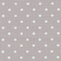 18 Count Grey Petit Point Aida