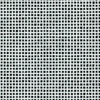 Mono De Luxe / Royal Canvas White: 10 Hole