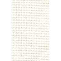 DMC 14 Count Aida White (Blanc)