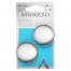 Self Cover Button Blanks - 38mm (Pack)