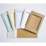 7 x 5in Aperture Cards & Envelopes - 5x Blue