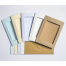 7 x 5in Aperture Cards & Envelopes - 5x White