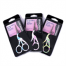 Floral Stork Embroidery Scissors - 11.4cm / 4.5in
