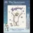 BL1103/64 - A Magical Christmas Cross Stitch Kit