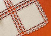 Crochet Doilie Squares