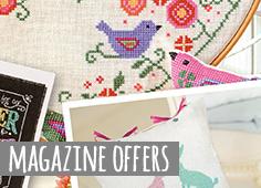 Magazine offers
