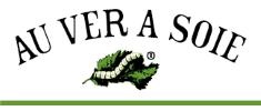Au Ver A Soie Logo