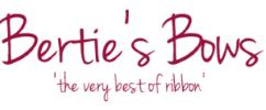 Berties Bows Logo