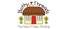 Bothy Threads Logo