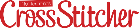 Cross Stitcher Logo