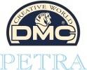 DMC Petra Logo