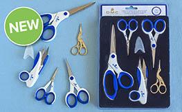 DMC scissors